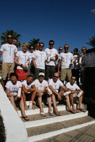 EDT Camp 2011